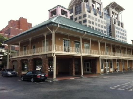 Photo of Quality Inn Downtown Historic District Mobile