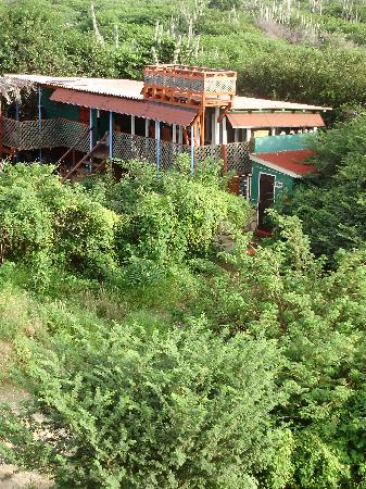 Auriga Ecolodge