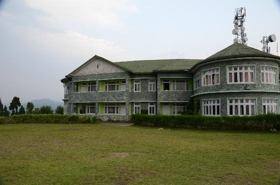 Deolo Tourist Lodge