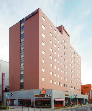 Photo of Richmond Hotel Matsumoto