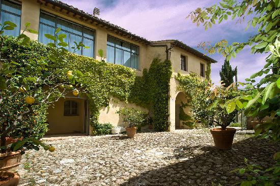 alojamientos bed and breakfasts en Castelnuovo Berardenga