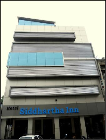 Photo of Hotel Siddhartha Inn Nagpur