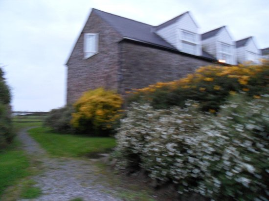 Photo of Mettaford Farm Holiday Cottages Bideford