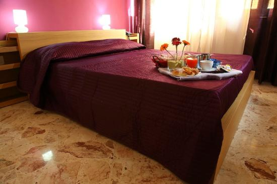 Agrigento Bed