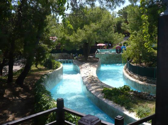 Water planet - Picture of Water Planet Aqua Park, Alanya ...