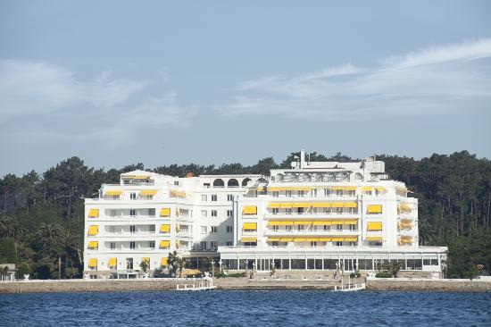 Gran Hotel La Toja