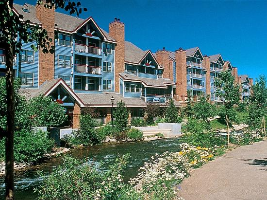 Photo of River Mountain Lodge~SVR Breckenridge