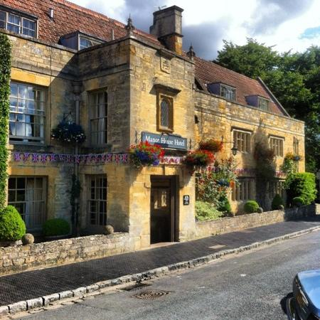 1000 Images About Cotswold Christmas And New Year On Pinterest Manor House Hotel Hotel