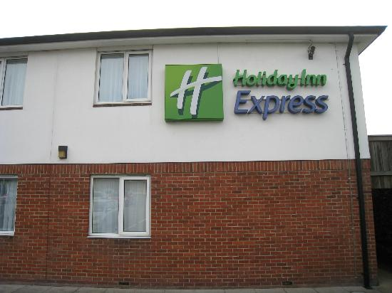 Holiday Inn Express Canterbury: Holiday Inn Express