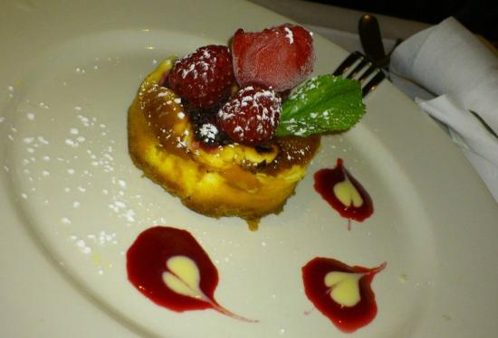 Maryborough Hotel & Spa: Desert