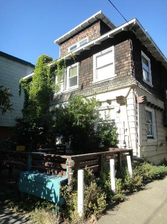 Photo of Piedmont House Berkeley