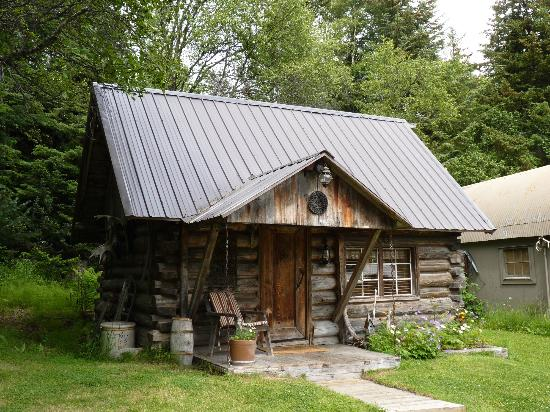 Hoedel's Homestead Cottage