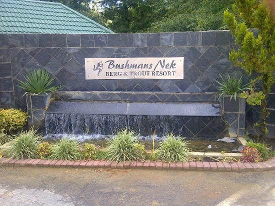 Bushmans Nek Berg & Trout Resort