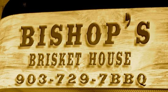 Photos of Bishop's Brisket House, Palestine