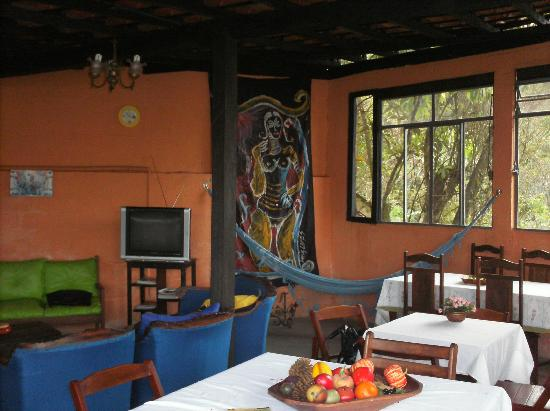 Ouro Preto Hostel
