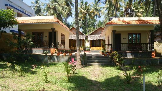 Varkala Villas
