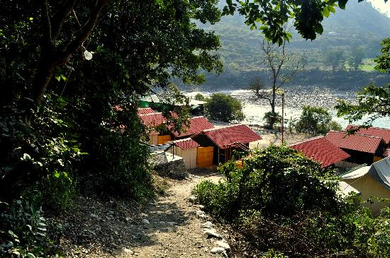 Himalayan Eco Lodges & Camps, Jayalgarh