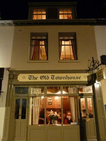 The Old Townhouse