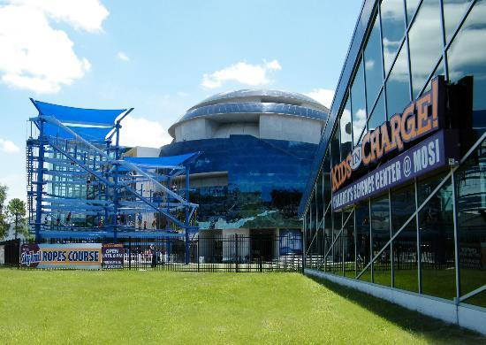 museum of science and industry tampa reviews of museum
