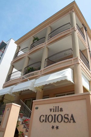 Photo of Hotel Villa Gioiosa Rimini