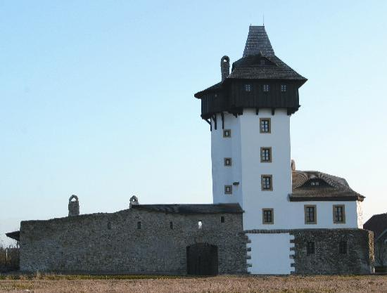 Penzion Hrad