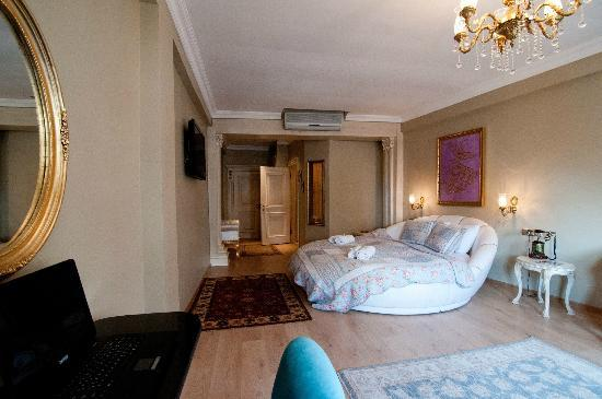 Emine Sultan Hotel: Suite 3