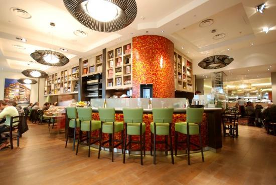 Reviews - Restaurant - House Spaghetti Westfield,  London