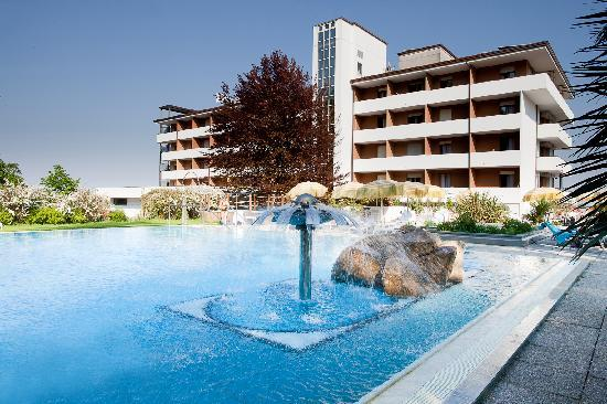 Photo of Millepini Terme Hotel Montegrotto Terme