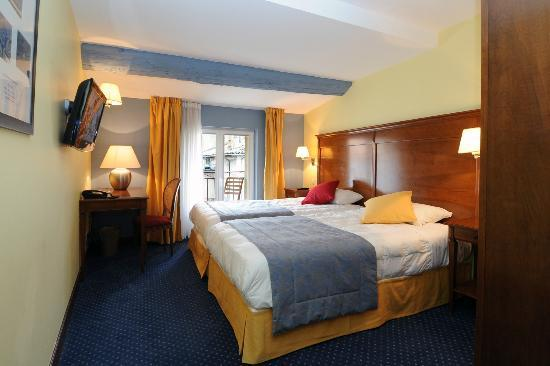 BEST WESTERN Hotel Arene: Chambre Deluxe