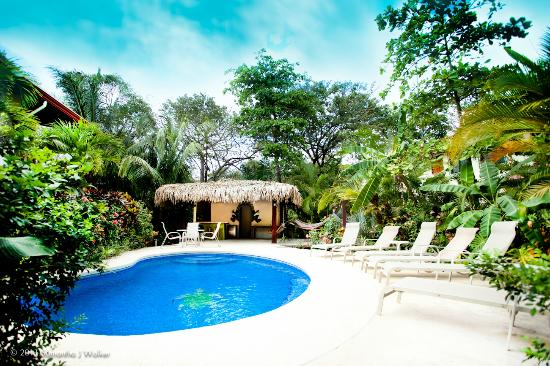 Villa tortuga villa reviews deals costa rica nosara for Villas tortuga celestino