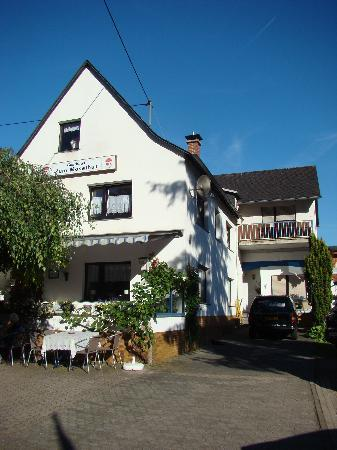 Gasthaus zum Moselhut