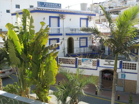 Pension La Herradura