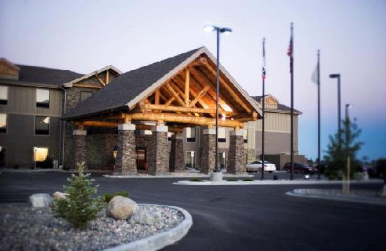 ‪Hampton Inn & Suites Pinedale‬
