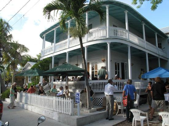 photo grand vin wines key west
