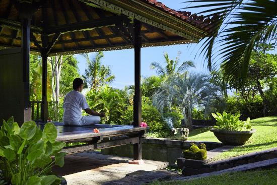   : Yoga at Damai