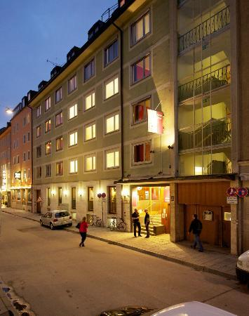 Photo of The 4You Hostel & Hotel Munchen Munich