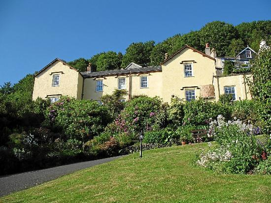 Photo of Lyn House Holiday Apartments Lynton