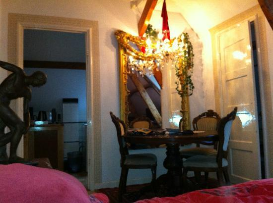 Photo of Between Art and Kitsch B&B Amsterdam