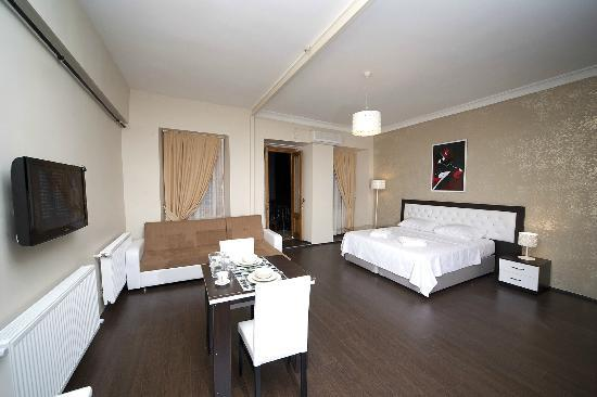 Nossa Suites Taksim