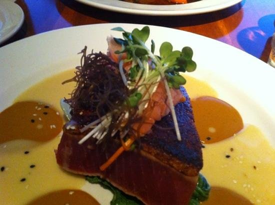 Trio with butterfish the best eva picture of roy 39 s - Hawaiian fusion cuisine ...
