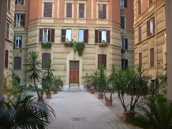 B&B Casa Rossini