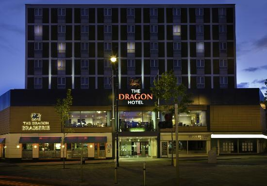 Photo of The Dragon Hotel Swansea