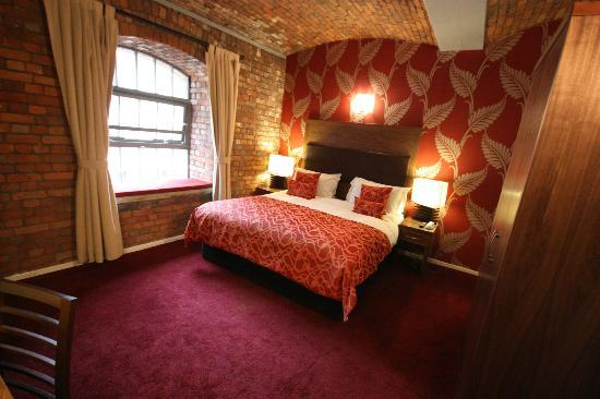 Photo of The Place Aparthotel Manchester