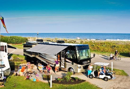 10 Best Rv Parks In The Us