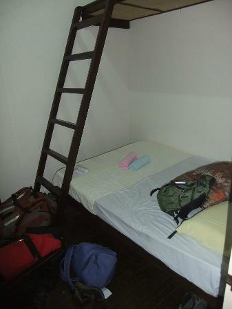 X-Plorer Backpackers: hostel room