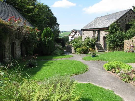 Country Ways Holiday Cottages