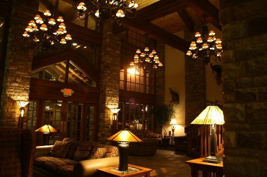 Drury Lodge Cape Girardeau: Lobby