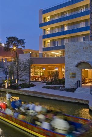 Photo of Grand Hyatt San Antonio