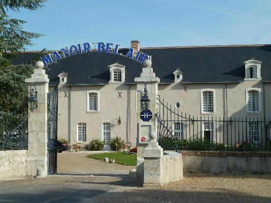 ‪Manoir Bel Air‬