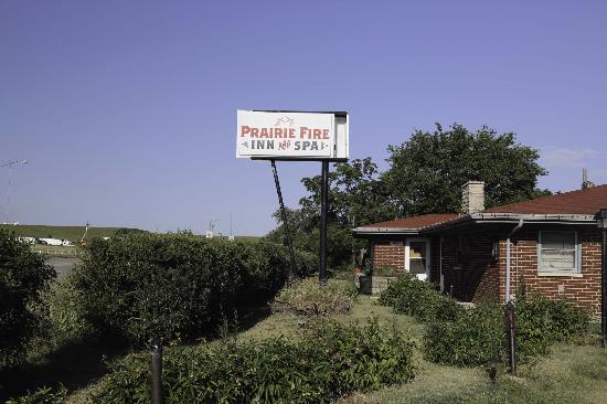Prairie Fire Inn & Spa